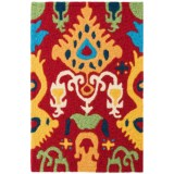 """Tag Indoor/Outdoor Washable Accent Rug - 22x34"""""""
