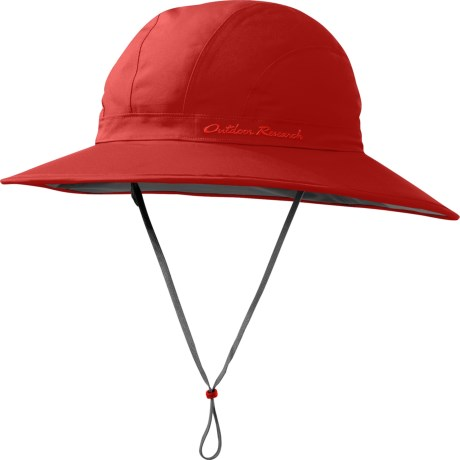 Outdoor Research Raindance Gore-Tex® Sombrero - Waterproof (For Women)