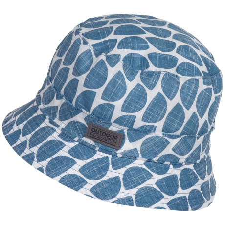 Outdoor Research Juice Joint Bucket Hat - UPF 50+ (For Little Kids)