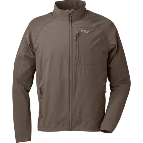 Outdoor Research Ferrosi Soft Shell Jacket (For Men)