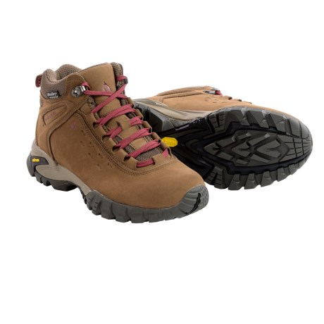 Vasque Talus Ultradry Hiking Boots - Waterproof (For Women)