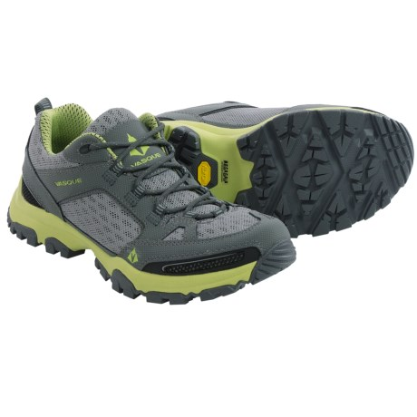 Vasque Inhaler Low Trail Shoes (For Women)