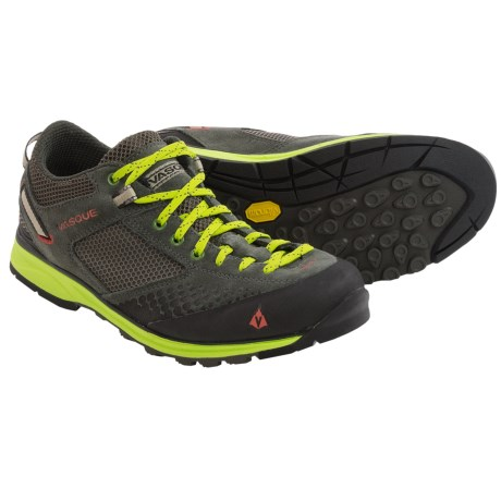 Vasque Grand Traverse Trail Shoes (For Men)