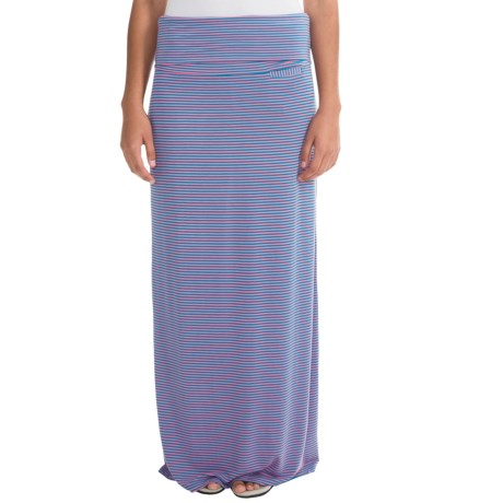 Kavu Sanjula Maxi Skirt (For Women)