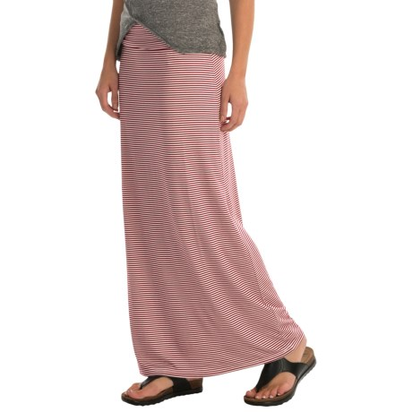 Kavu Sanjula Maxi Skirt (For Women)