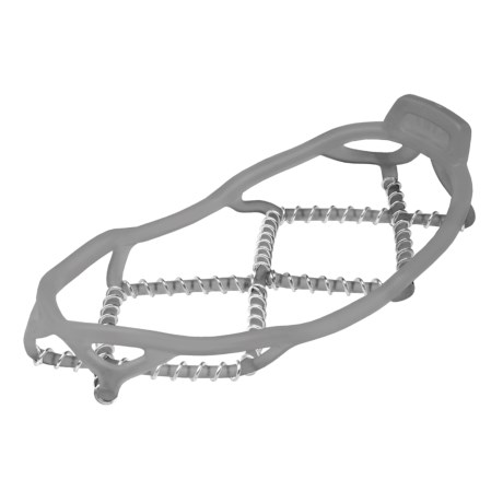 Yaktrax Winter Traverse Traction Pull-Ons (For Men and Women)
