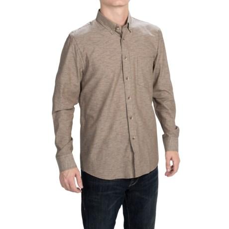 General Assembly Color Dash Shirt - Long Sleeve (For Men)