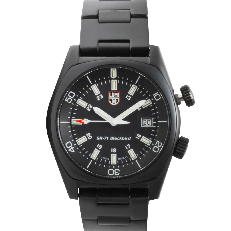 Luminox SR-71 Blackbird Watch