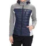 Phenix Moonlight Pertex® Microlight Middle Jacket - Insulated (For Women)