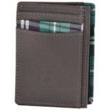 Dopp Sigma Get-Away Wallet - RFID Front Pocket