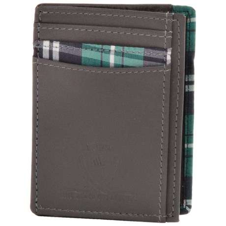 Dopp Sigma Get-Away Wallet - RFID Front Pocket