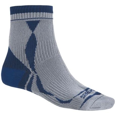 SealSkinz Thin Waterproof Socks - Merino Wool Lined, Ankle (For Men and Women)