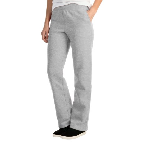 N.Y.L. New York Laundry Fleece Pants (For Women)
