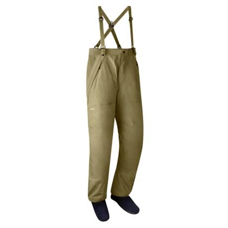 Cloudveil Crystal Creek Breathable Wading Pants - Waterproof Gore-Tex®, Stockingfoot (For Men)