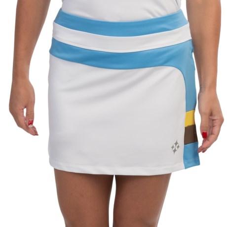 Jofit Sunny Skort - Built-In Shorts (For Women)