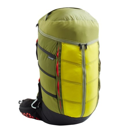 Boreas Sapa Trek Travel Backpack - 55L