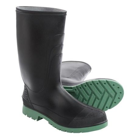 "Great rain boots. - Review of OTECH 13"" PVC Rain Boots ..."