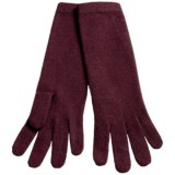 "Portolano 13"" Cashmere Gloves (For Women)"