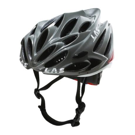 LAS Squalo Bike Helmet