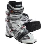 Garmont Elektra Mg G-Fit Telemark Ski Boots (For Women)