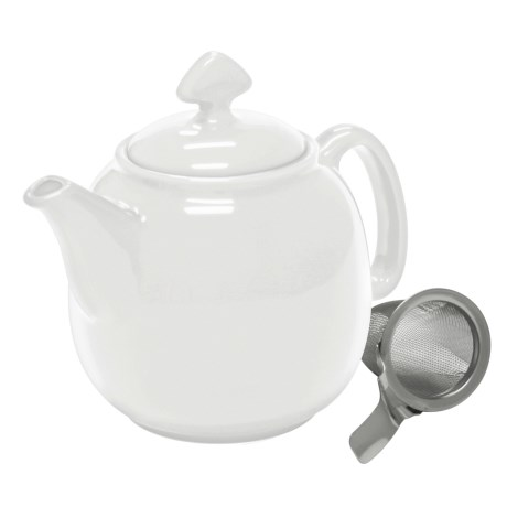 Chantal Tea for Four Ceramic Teapot - 48 fl.oz.