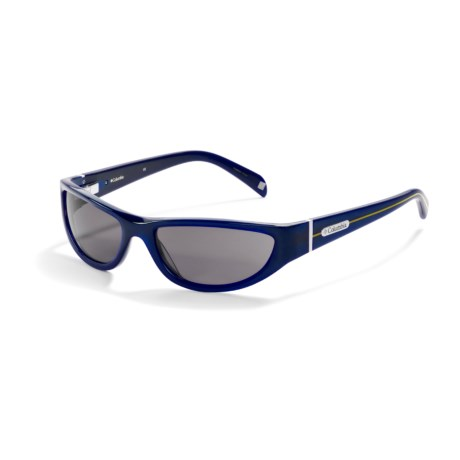 Columbia Sportswear Point Blind 8060 Sunglasses  (For Women)