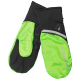 Brooks Adapt II Gloves with LED Safety Light (For Men and Women)