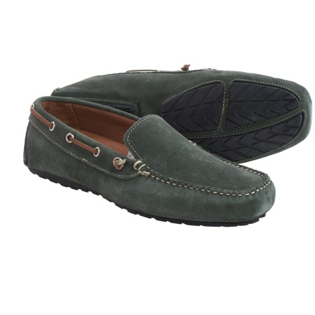 Buffalo Jackson Magellan Driving Moccasins (For Men)