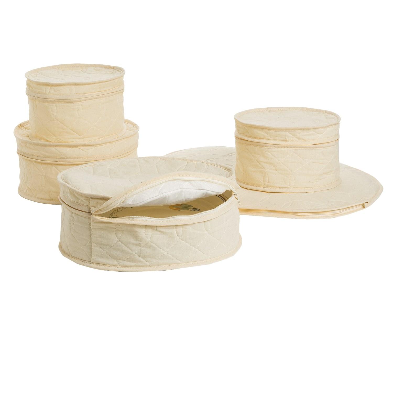Whitmor china storage set 5 piece 9762t save 62 for Whitmor document boxes set of 5
