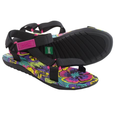 Cougar Jade 1 Sport Sandals (For Women)