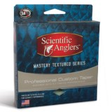 Scientific Anglers Mastery Grand Slam Taper Fly Line - Textured, Floating