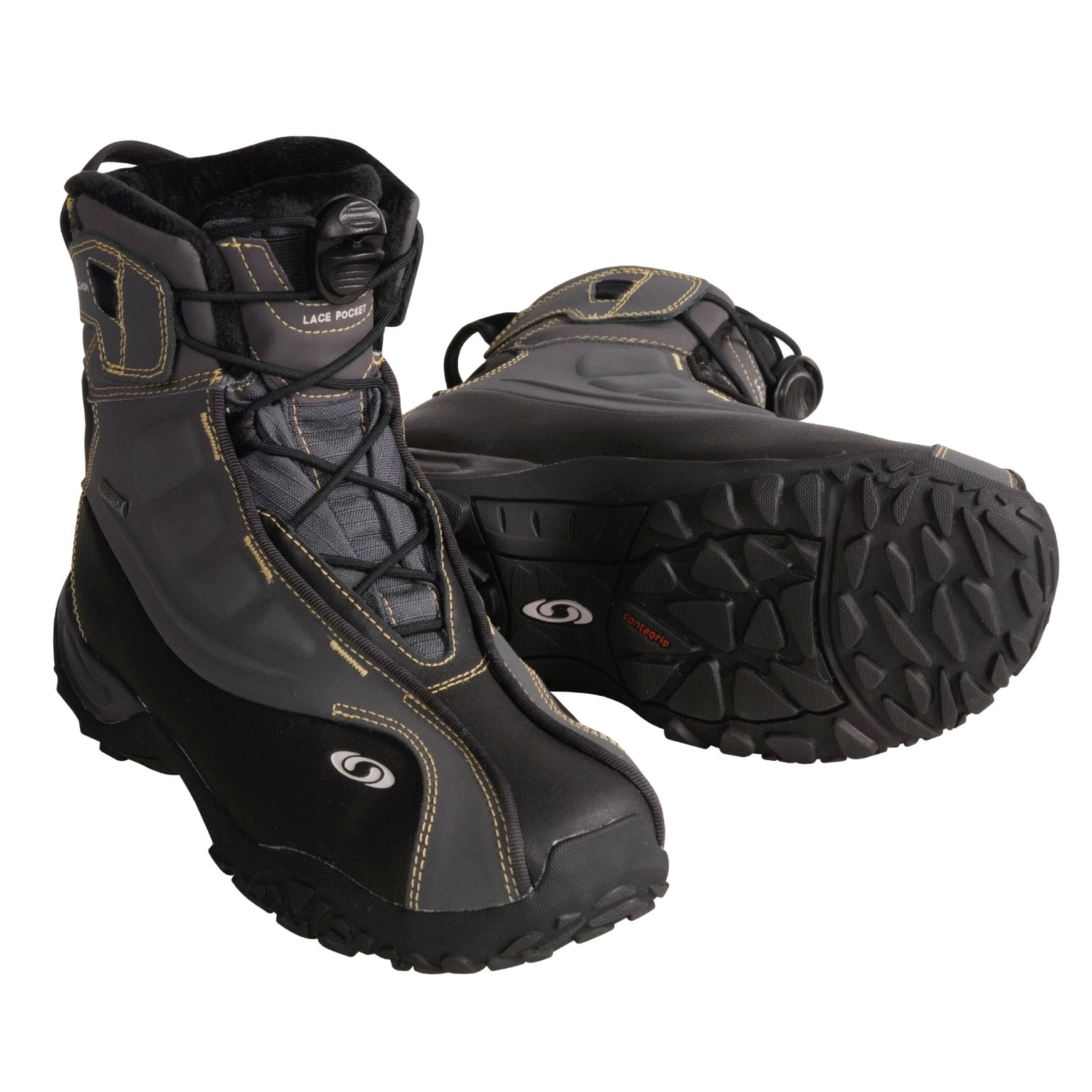 Original Asolo Glance GV Gore-Texu00ae Walking Boots - Waterproof (For Women) - Save 40%