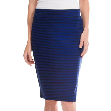 Toad&Co Transito Pencil Skirt (For Women)