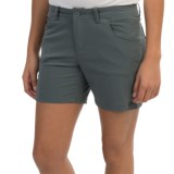 Toad&Co Landscape Shorts - Organic Cotton (For Women)