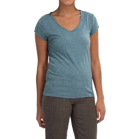 Toad&Co Swifty T-Shirt - Short Sleeve (For Women)