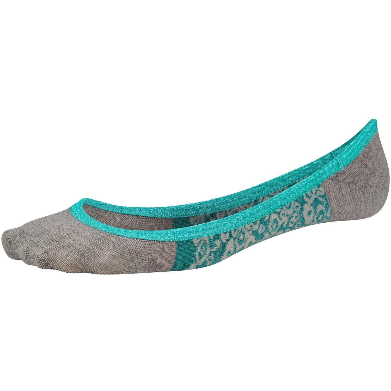 Smartwool sole garden no show socks for women 9772d for Garden socks