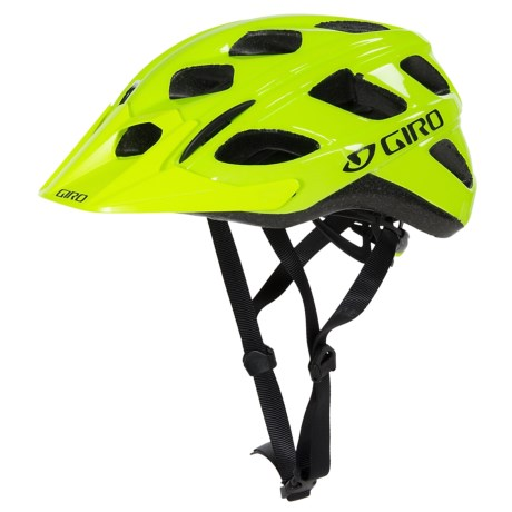 Giro Hex Bike Helmet (For Men and Women)