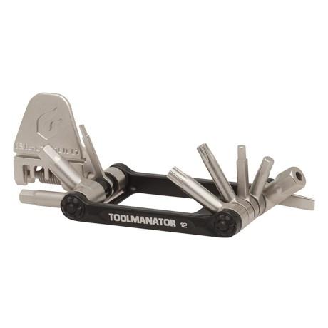 Blackburn Toolmanator Multi-Tool - 12 Tools