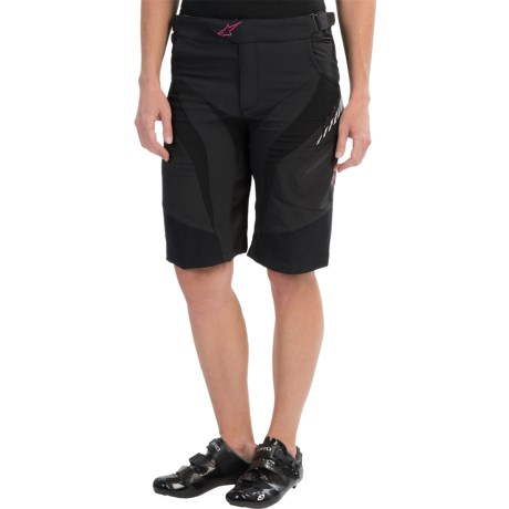 Alpinestars Stella Drop Bike Shorts (For Women)