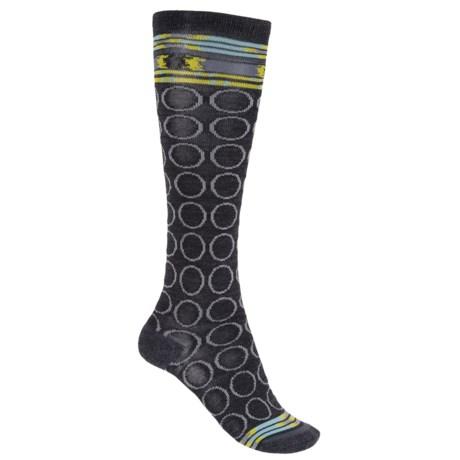 Merrell Myra Socks - Merino Wool, Over the Calf (For Women)