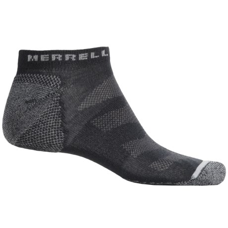 Merrell Trail Glove Socks - Below the Ankle (For Men)