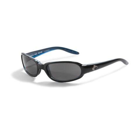 Kids Glasses Review Of Costa Del Mar Tico Sport