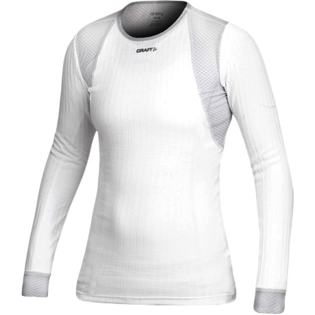Craft Sportswear Active Extreme Concept Piece Shirt - Long Sleeve (For Women)