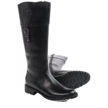 Blondo Vida Leather Boots (For Women)