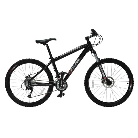 Iron Horse Warrior 3.0 Mountain Bike