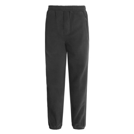 10,000 Feet Above Sea Level Storm Fleece Pants (For Big Boys)