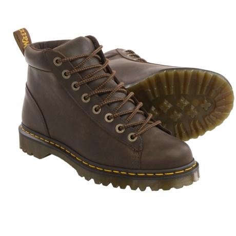 Dr. Martens Arne Boots - Leather (For Men)