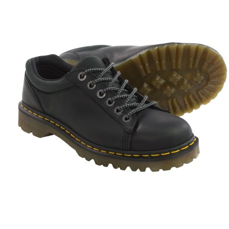 Dr. Martens Bold Shoes - Leather, Oxfords (For Men)