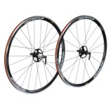 FSA RD-600 Clincher Road Wheel Set - Shimano