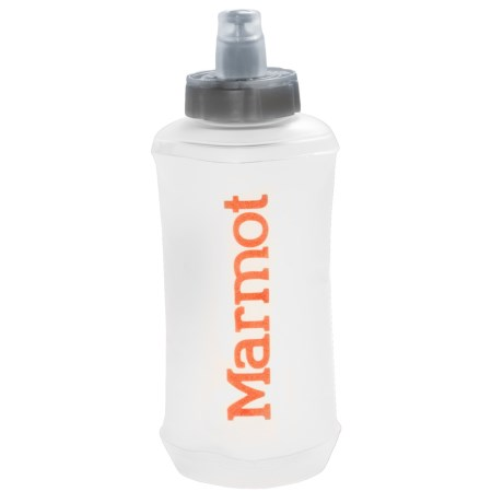 Marmot Kompressor Flask Water Bottle - BPA-Free